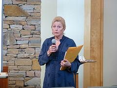 Nancy Ekberg
